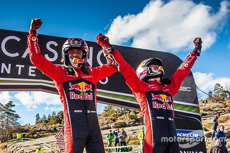 Rallye Monte Carlo 2019: Ogier siegt nach packendem Duell gegen Neuville