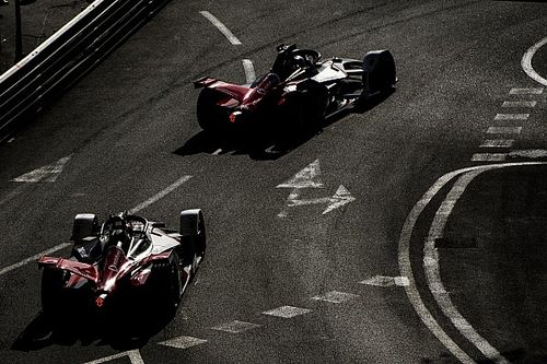"Porsche: Lotterer ""a little too hungry"" for first Formula E win"