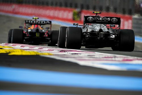 FIA explains why Perez escaped F1 track limits penalty in France