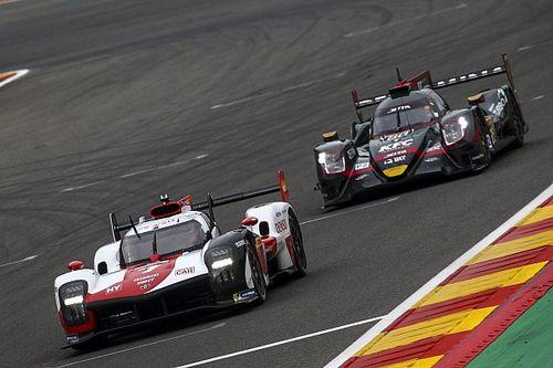 WEC won't slow down LMP2 cars if further tweaks needed