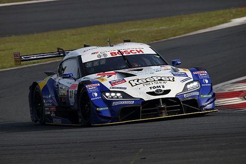 "Hirakawa needed ""two or three more laps"" for Fuji win"