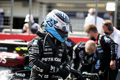 Bottas, Mercedes'teki geleceğinin önümüzdeki aylarda netleşmesini bekliyor