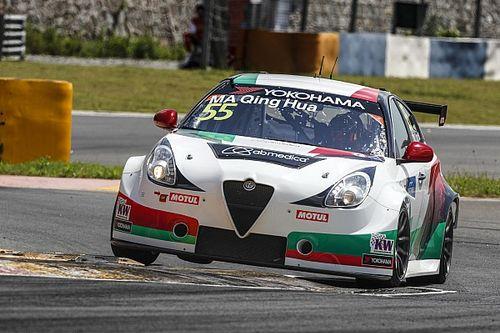 Alfa Romeo squad secures 2020 WTCR return