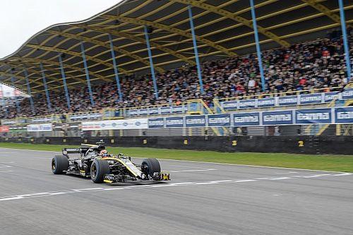 Assen toonde interesse in F1-race zonder fans in coronatijd