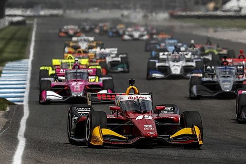 IndyCar's longest silly-season is still at fever pitch