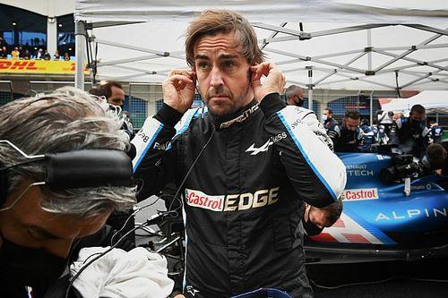 Heeft Alonso echt zoveel pech als hij zelf beweert?