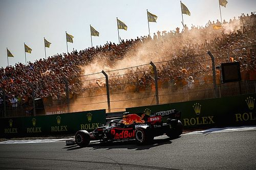 Análisis: 10 cosas que aprendimos del GP de Países Bajos de F1
