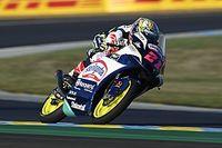 Moto3: il Max Racing Team appieda Alonso Lopez