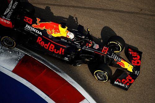 Verstappen conscient de la menace Ricciardo à Sotchi