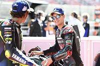 """Quartararo: """"Yo no puedo reemplazar a Rossi"""""""