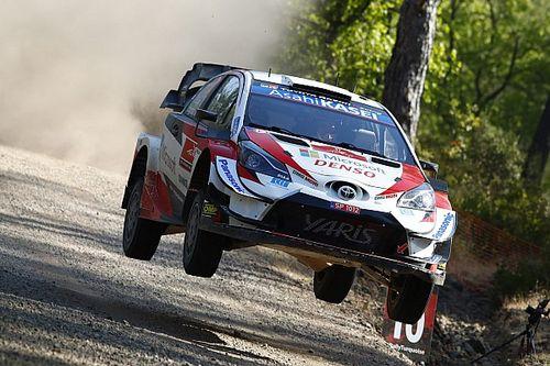 Ogier emballé par le Rallye de Monza, qui sera plus qu'un show