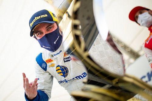 Stock Car: Atual campeão, Ricardo Maurício não se vê como alvo de rivais em 2021