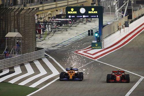 Los extraños horarios del GP de Sakhir 2020 de F1 (¡y F2!)