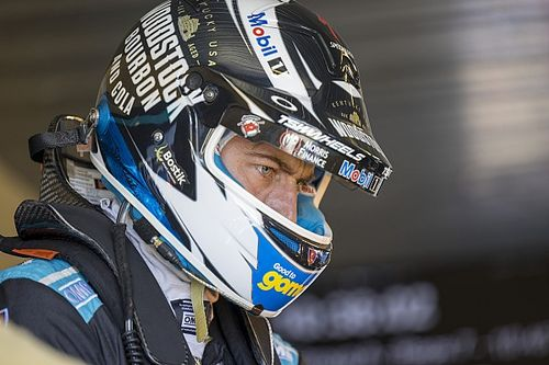 Mostert extends Walkinshaw Andretti United Supercars contract