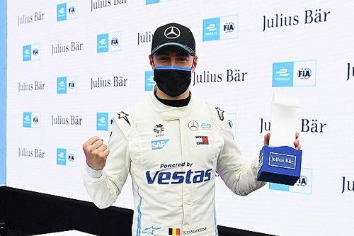 Vandoorne húzta be a Formula E római időmérőjét, de Vries nincs a legjobb hatban!