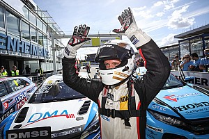 Ad Hockenheim sono scintille a non finire, Harald Proczyk vince il titolo con la Opel