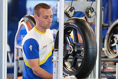 Michelin продлила контракт с MotoGP на поставку шин