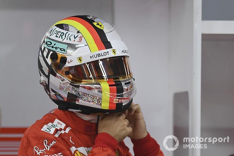"""Vettel: """"Se vencermos todos os GPs, estaremos em segurança"""""""