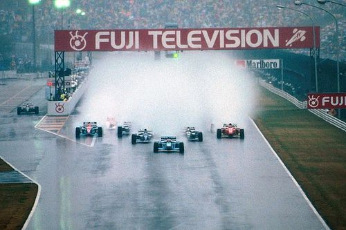Remembering Formula 1's last aggregate race