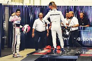 Brawn: Verstappen belum bisa kendalikan emosinya