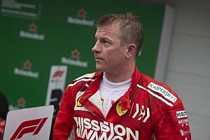 Óriási siker Räikkönen könyve: legyőzte Harry Pottert