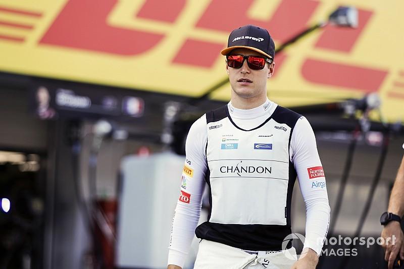 Vandoorne llegará a Fórmula E con HWA