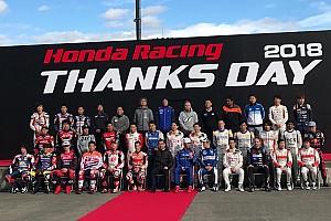 Fotos y vídeos: Honda celebra su Thanks Day con Toro Rosso y Pedrosa