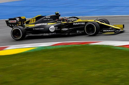 Alonso nie pojeździ w treningach