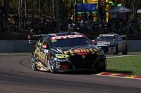 Darwin Supercars: De Pasquale takes first win