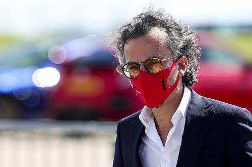 Ferrari: szerencsés probléma az, hogy 3 fiatal pilótánk is egyszerre éri el a Forma–1-et