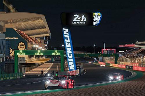 """سباق لومان 24 ساعة الافتراضي يجمع 21.5 ألف يورو لأبحاث لقاح """"كوفيد-19"""""""