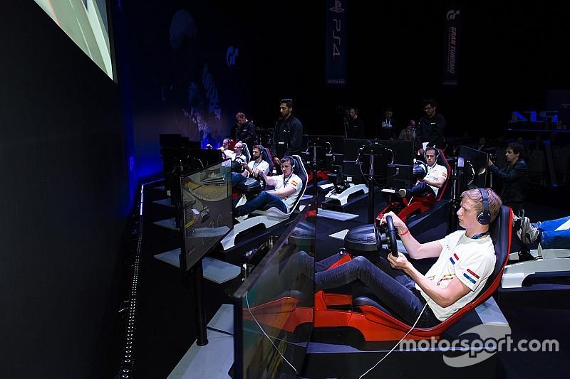 La F1 plantea utilizar 'gamers' para probar nuevas reglas