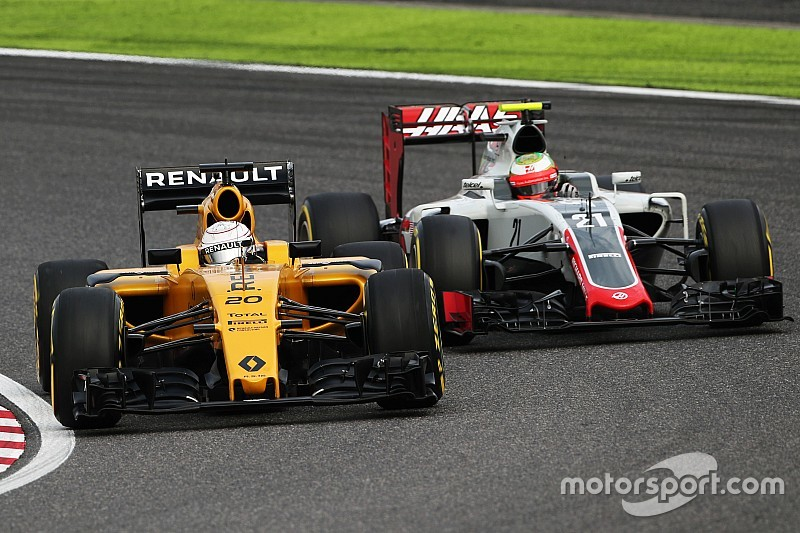 F1 2017 season set to start with Australia/China back-to-back