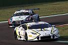 GT Italiano Super GT Cup - GT Cup: Vainio e Tujula dominano Gara 1 ad Imola