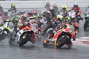 MotoGP Preview Data dan fakta jelang MotoGP Aragon