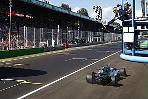 Формула 1 Комментарий Вольф назвал успех в Монце важным достижением перед Сингапуром
