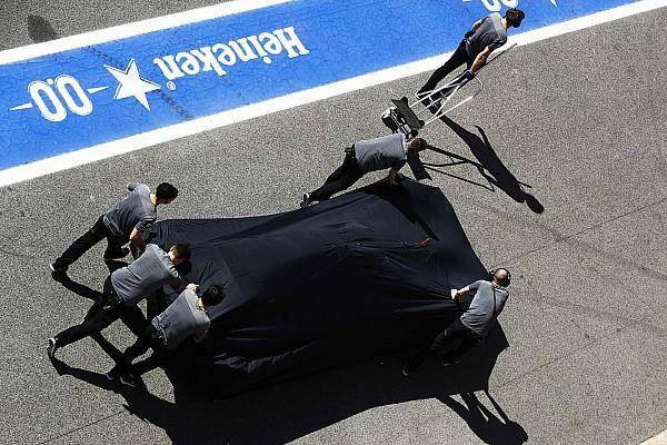 Tim baru asal Tiongkok, peluang Rio Haryanto kembali ke F1?