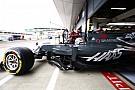 Williams ve Haas, Pirelli'nin 2018 lastiklerini test ediyor