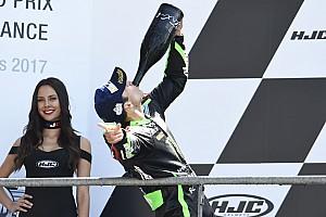 MotoGP Інтерв'ю Тренер Зарко: Перемога - заслуга гонщика, а не мотоцикла