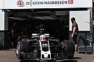 Formule 1 Haas -
