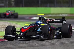 Fórmula V8 3.5 Relato da corrida Nissany segura Pietro Fittipaldi e vence corrida 1 em Jerez