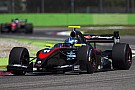 Формула V8 3.5 Формула V8 3.5 у Хересі: Ніссані здобув першу перемогу