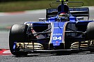 Fórmula 1 Sauber acreditava que Wehrlein não voltaria antes da Espanha