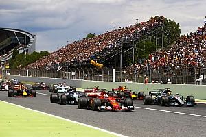 F1 Artículo especial 'Sin cariño, será mejor', por Albert Fábrega