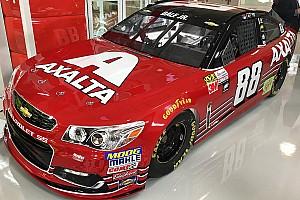 NASCAR Cup News Dale Earnhardt Jr. enthüllt Lackierung für sein letztes NASCAR-Rennen