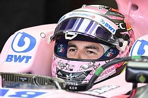 Fórmula 1 Noticias OFICIAL: Sergio Pérez renueva con Force India