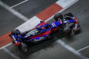 Formula 1 Son dakika Key: Toro Rosso, Honda'ya kısa süre içinde adapte olabilir