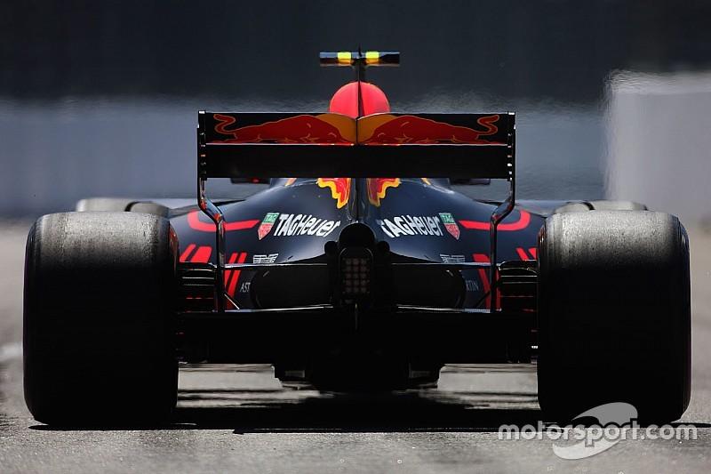 В Red Bull опровергли слухи о переименовании машины в Испании