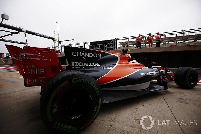 【F1】ホンダ、シルバーストンに信頼性を改善したMGU-Hを投入