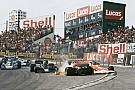 El triunfo de James Hunt que nunca fue en Brands Hatch
